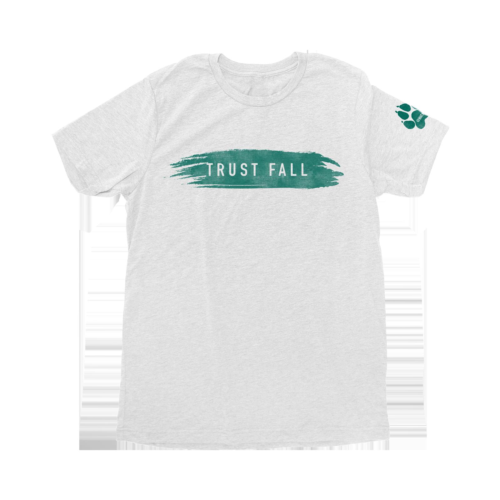 Wat.Ki - Trust Fall T-Shirt