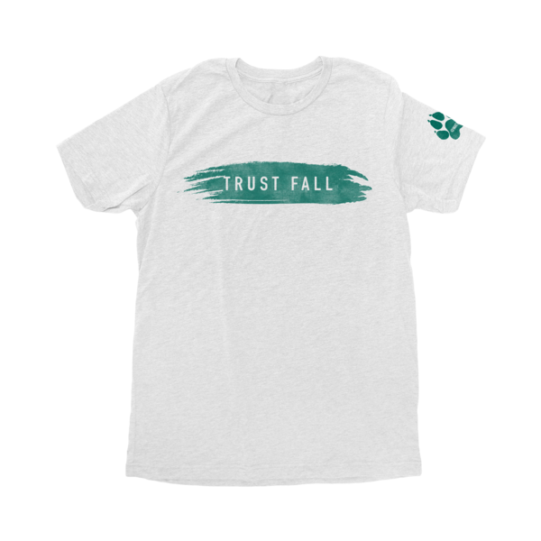 Wat.Ki - Trust Fall T-Shirt