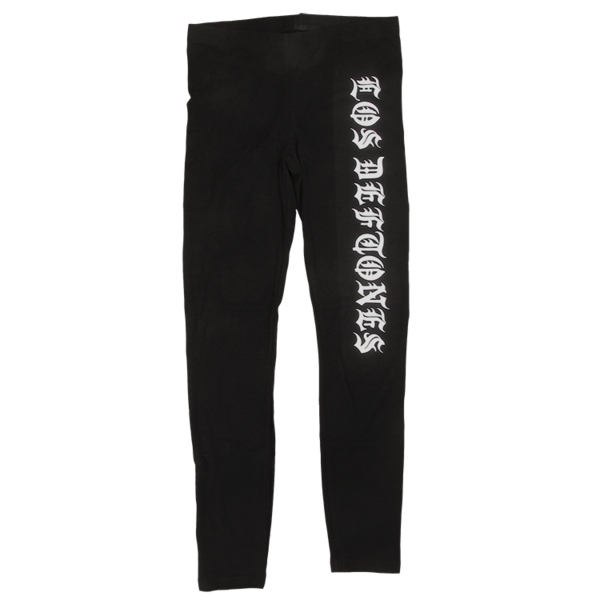 Deftones Yoga Pants