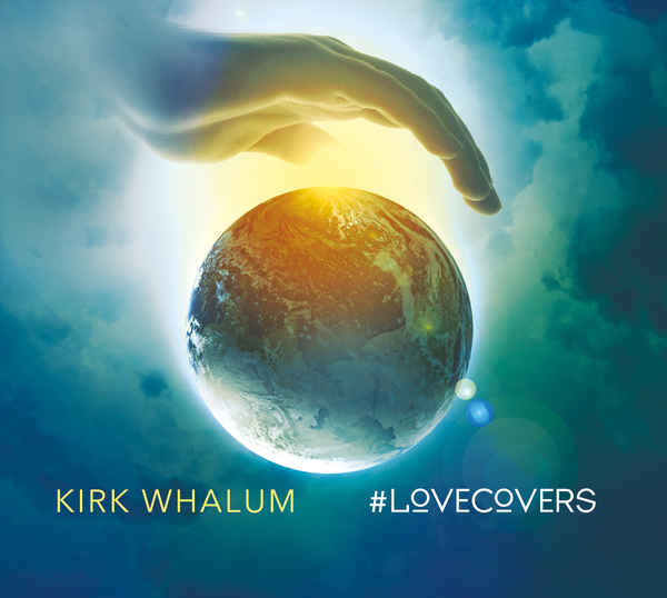 #LoveCovers CD