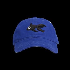 Royal Blue Dad Hat
