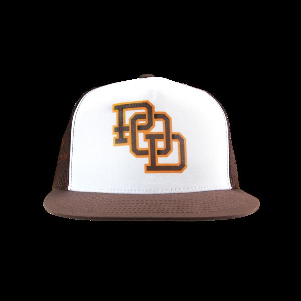 P.O.D. Trucker Hat