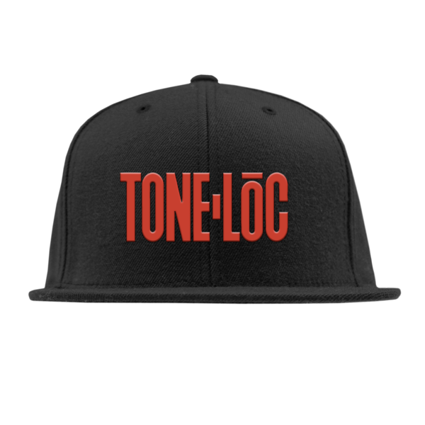 Tone Loc Snapback Hat