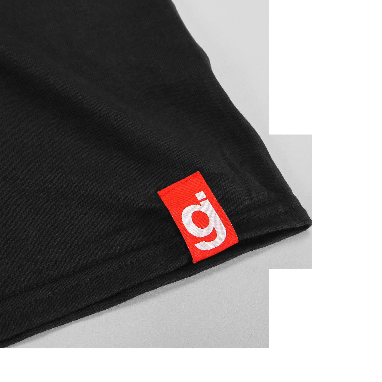 G3 Icons Black T-Shirt