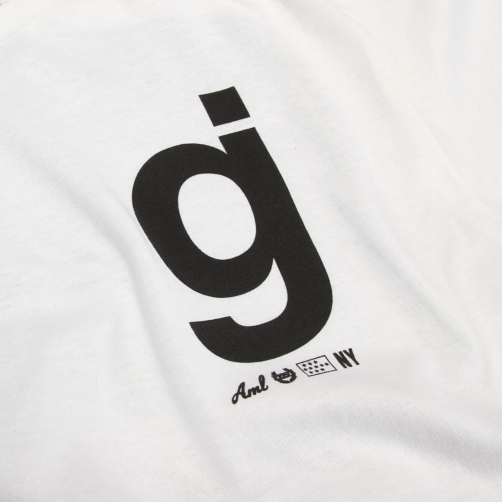 Delusion White T-Shirt