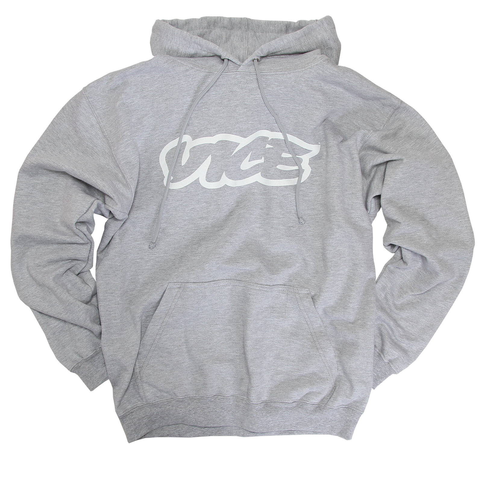 VICE Classic Grey Hoodie