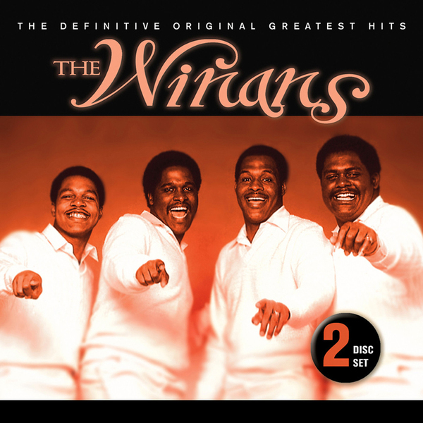 The Winans - The Definitive Original Greatest Hits