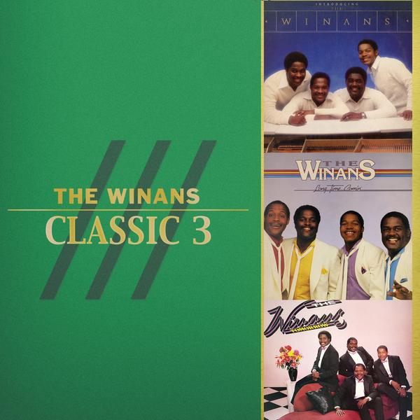 The Winans - Classic 3