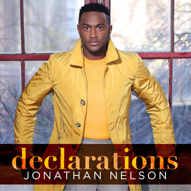 Jonathan Nelson - Declarations