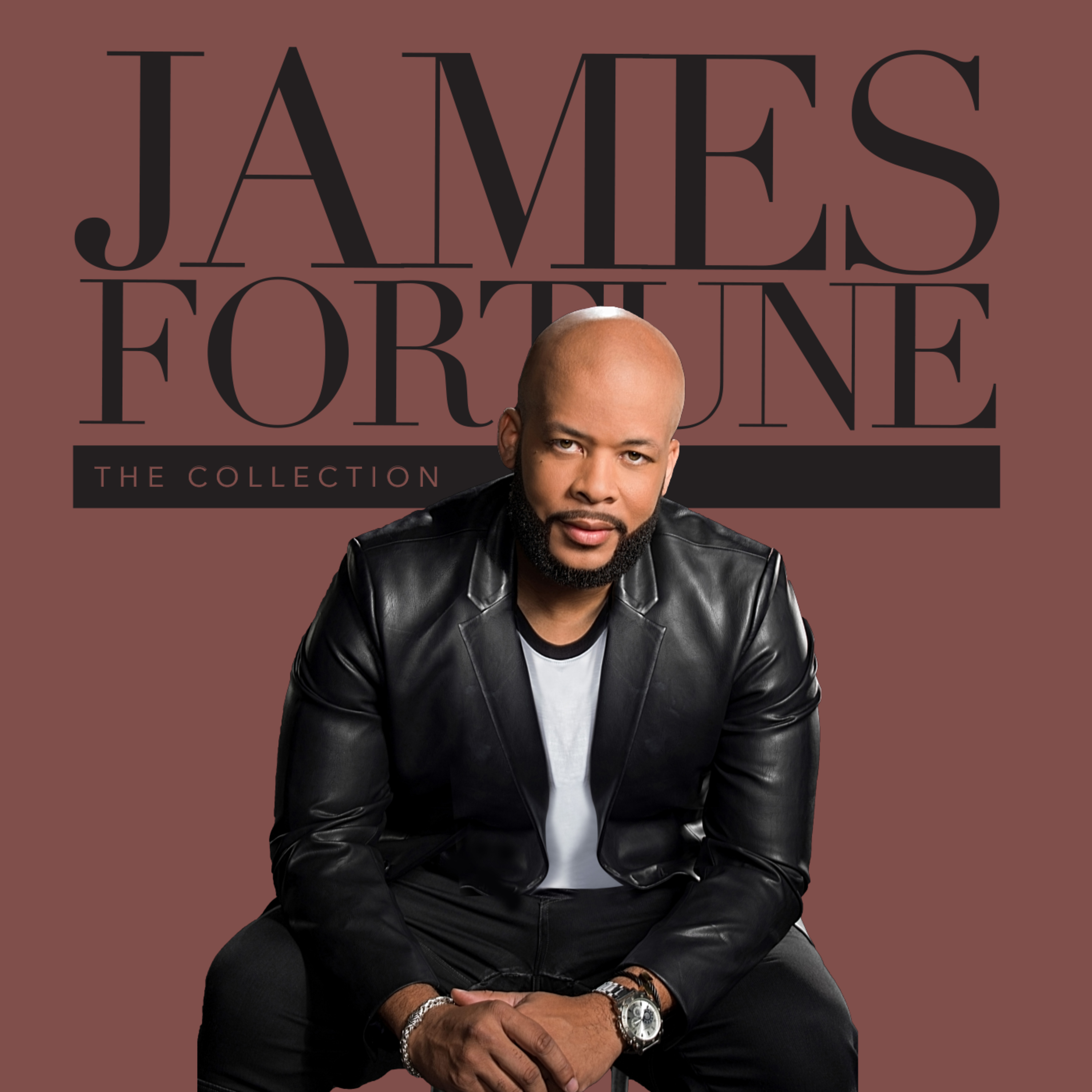 James Fortune - The Collection XIV