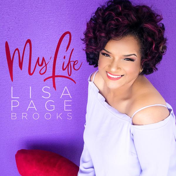 Lisa Page Brooks – My Life