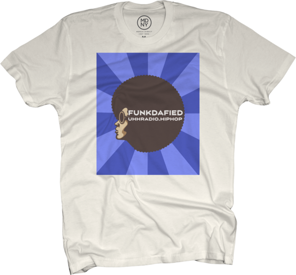 FUNKDAFIED Official Tee