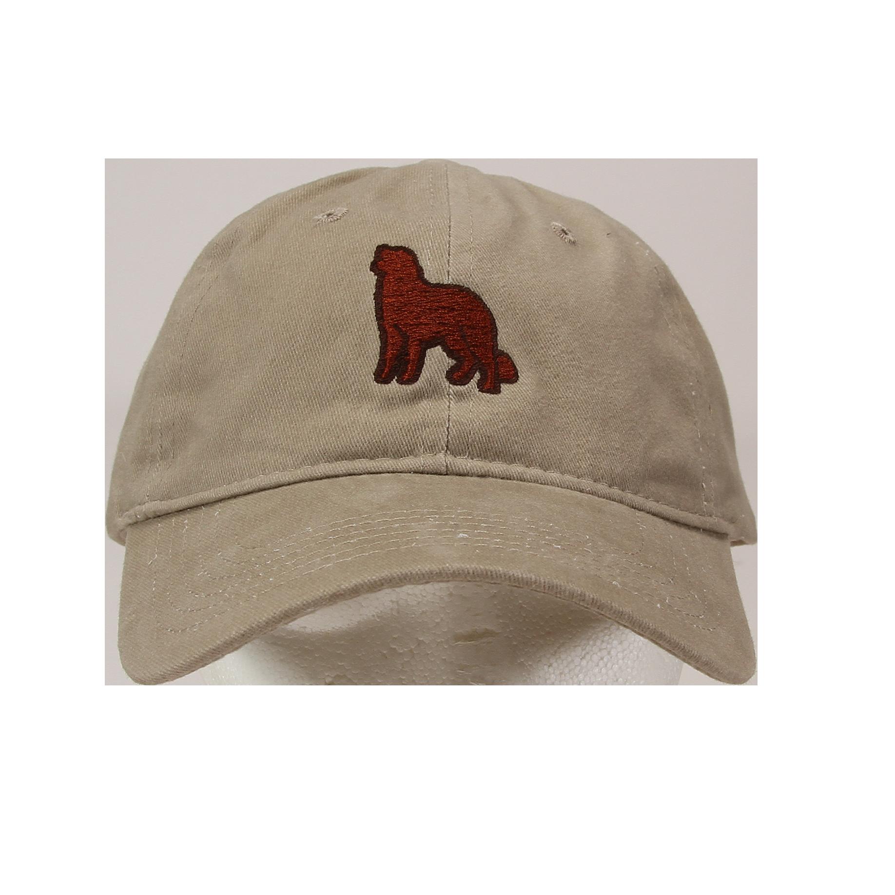 Wat.Ki - Khaki Dad Hat