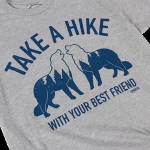 Wat.Ki - Take A Hike T-Shirt
