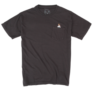 Wat.Ki - Pocket T-Shirt