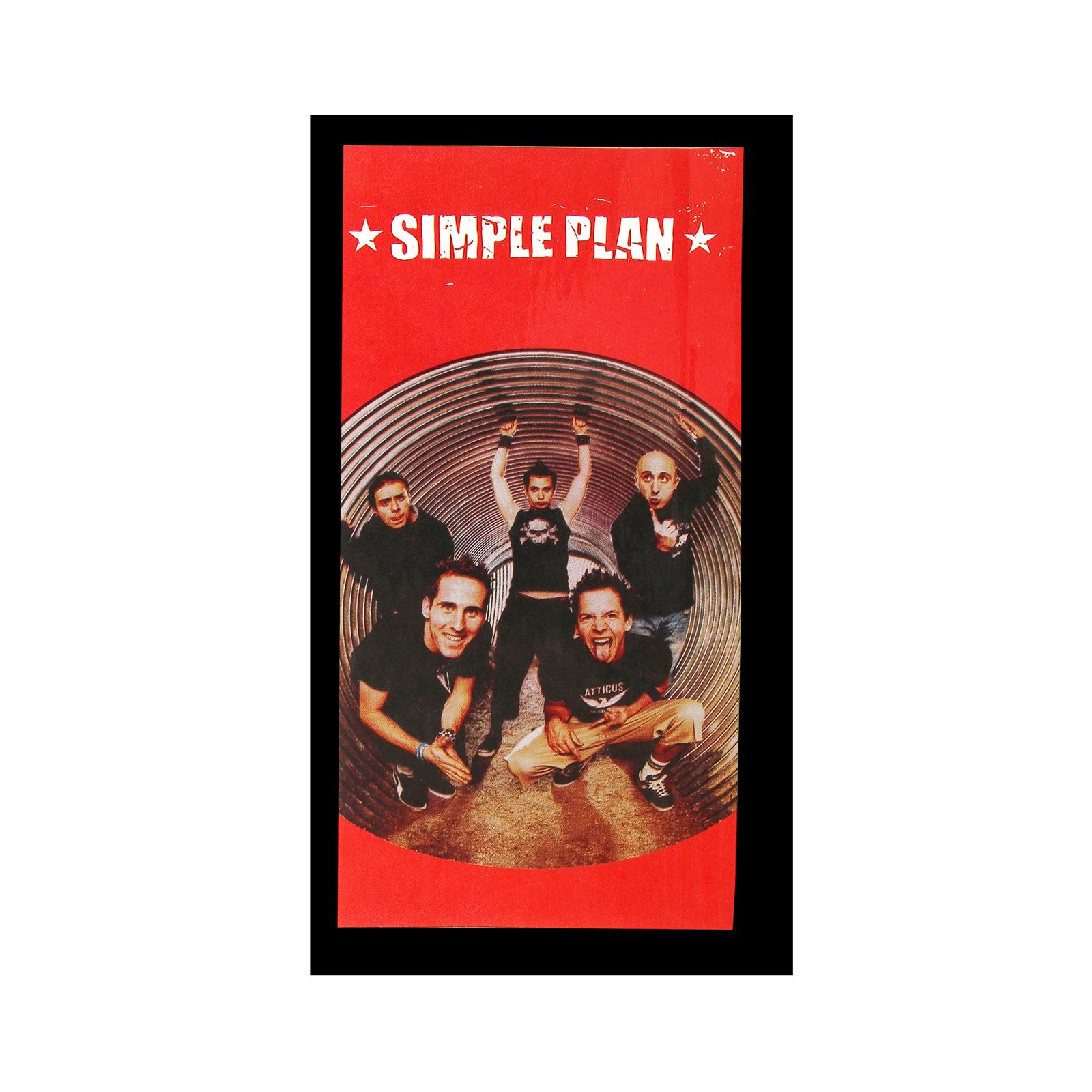 Promo Photo Sticker