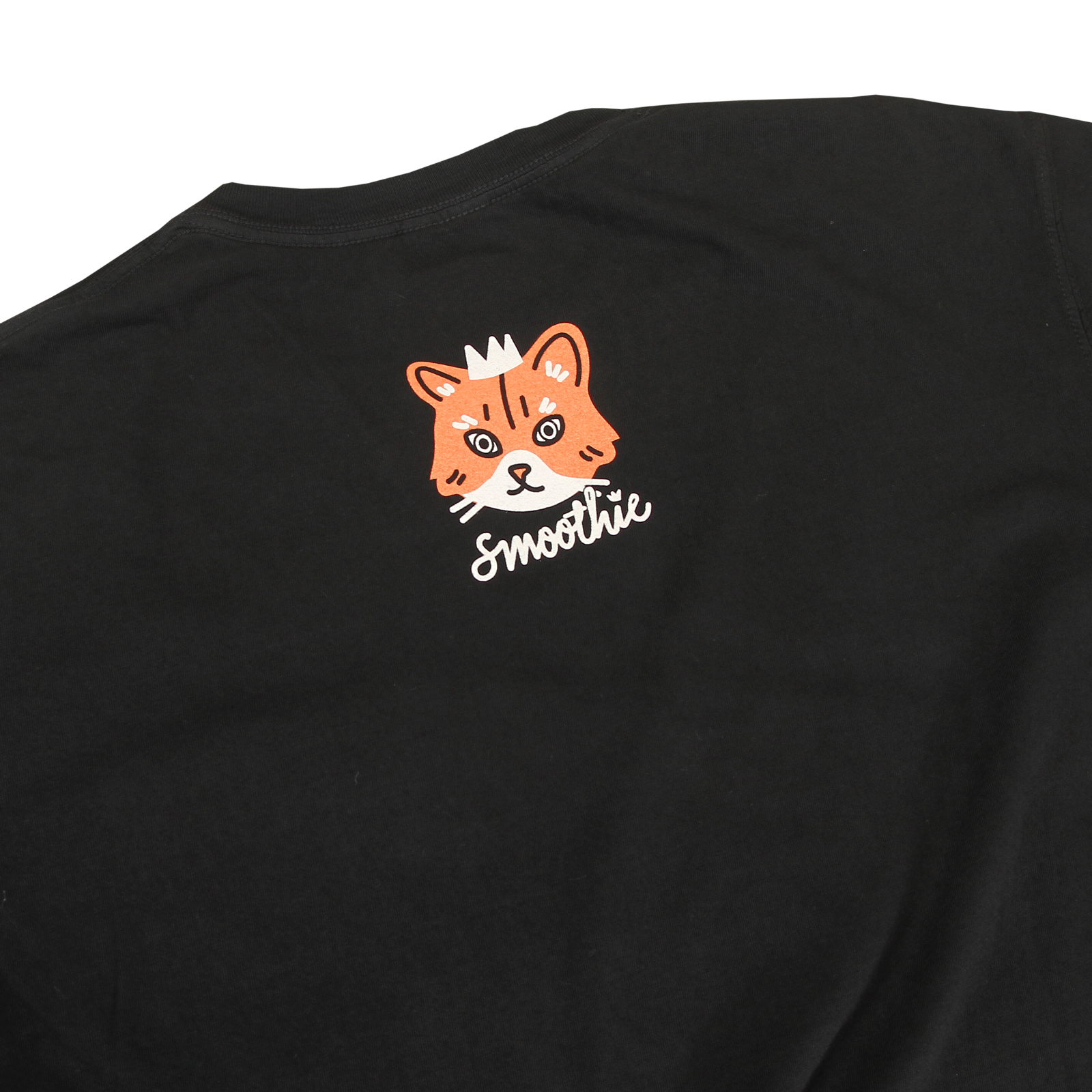 Smoothie - Yass Queen Pocket Tee
