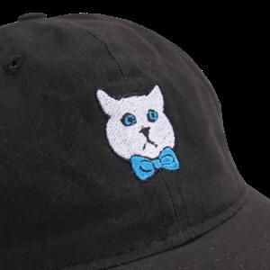 Coby - Black Dad Hat