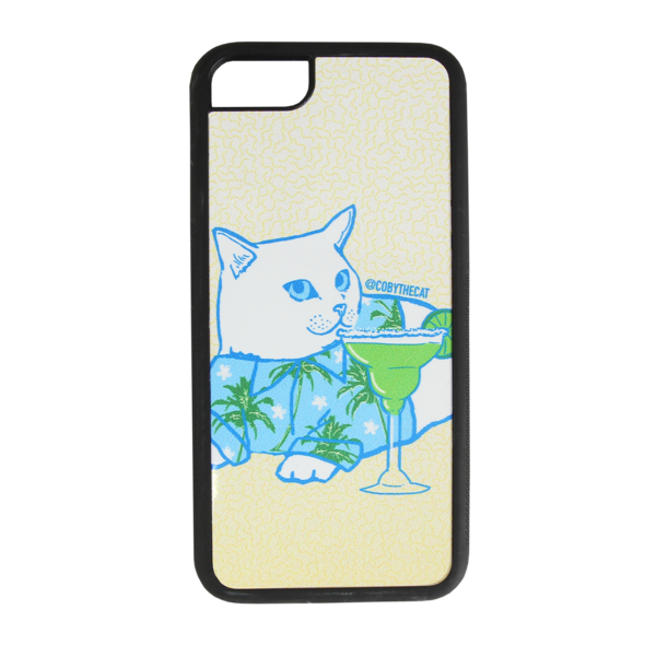 Coby - iPhone Case