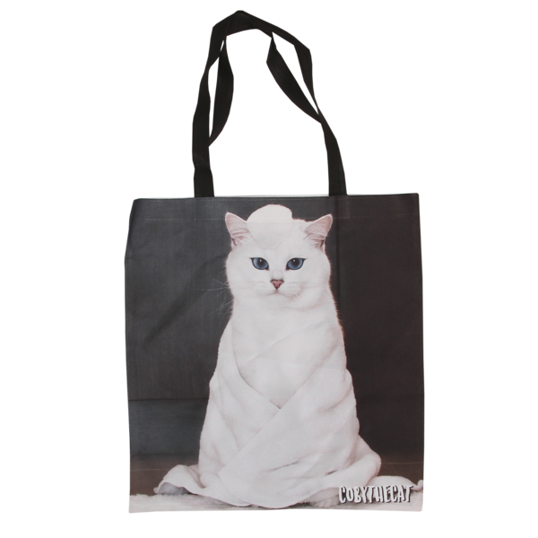 Coby - Dye Sub Tote Bag