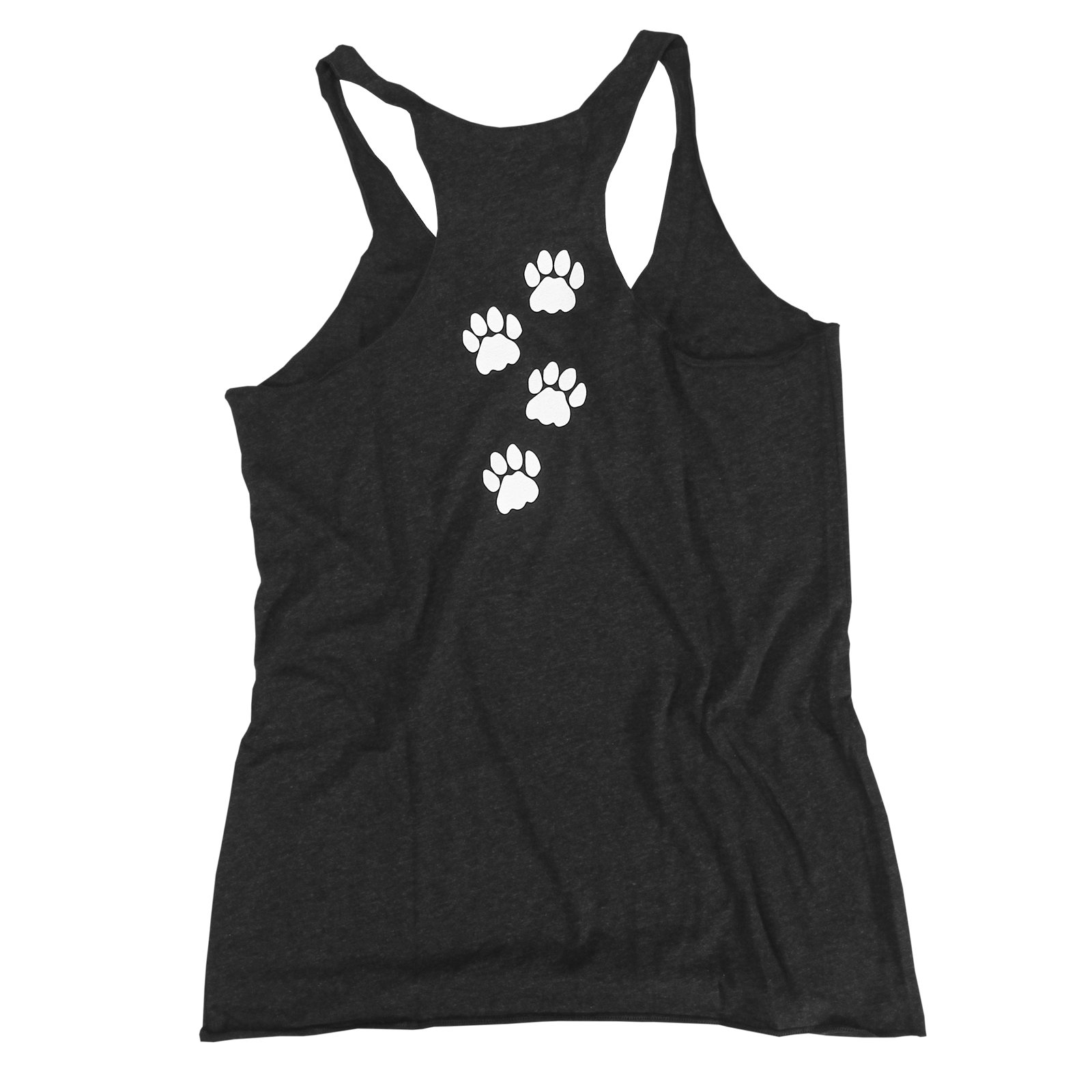 Coby - Cats > People Racerback Tank
