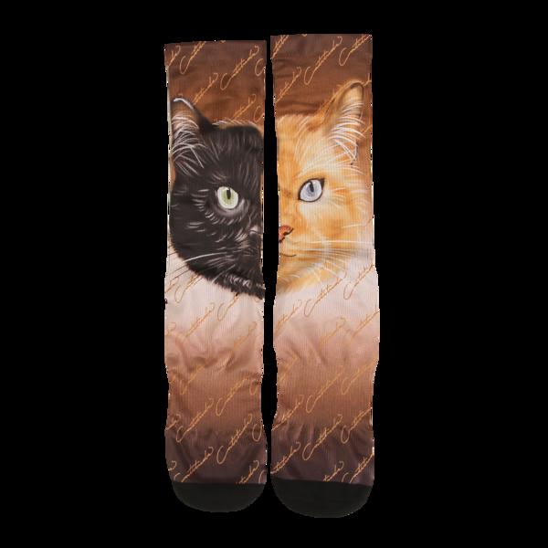 Venus - Dye Sub Socks