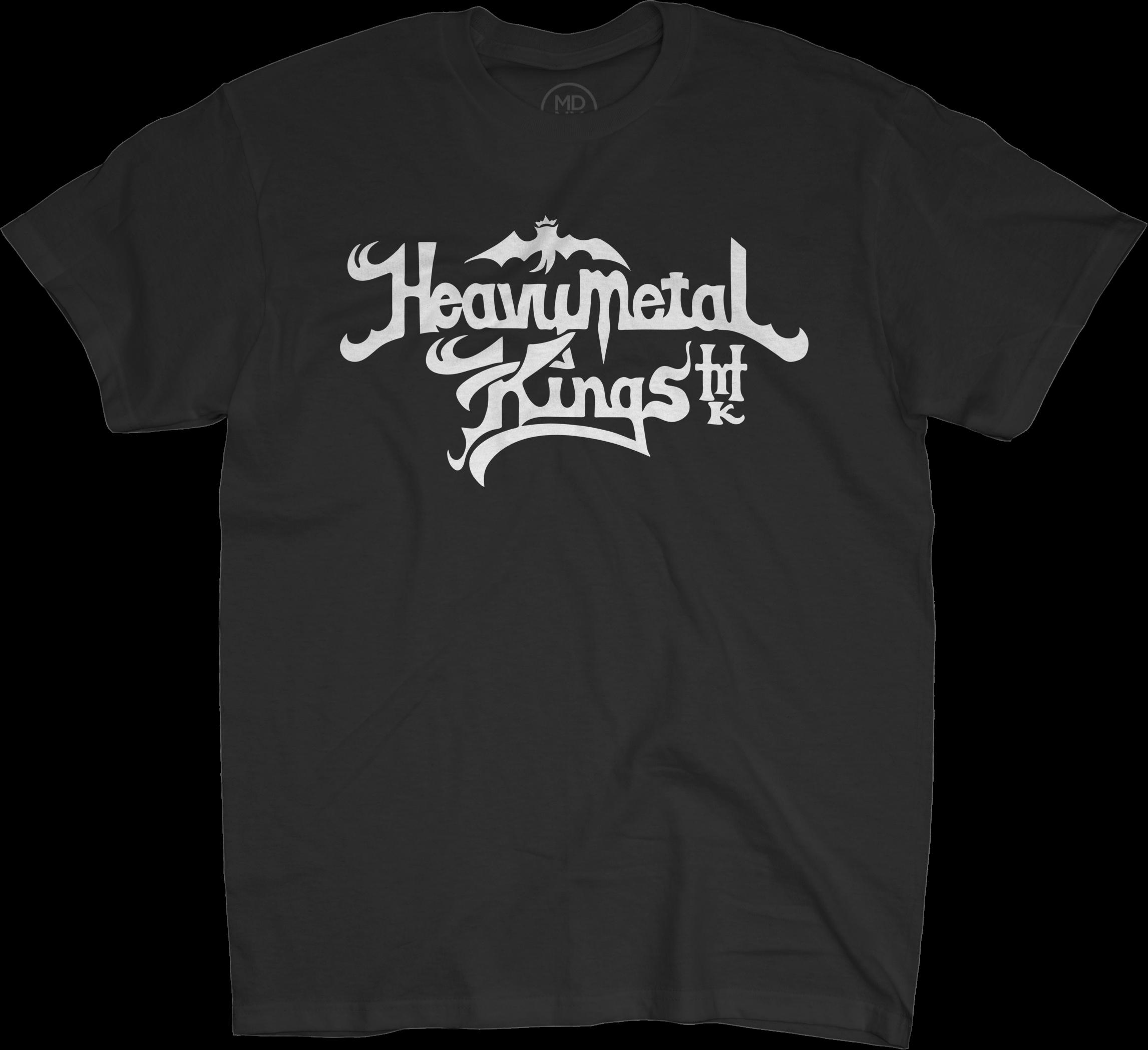 HMK Diamond T-Shirt