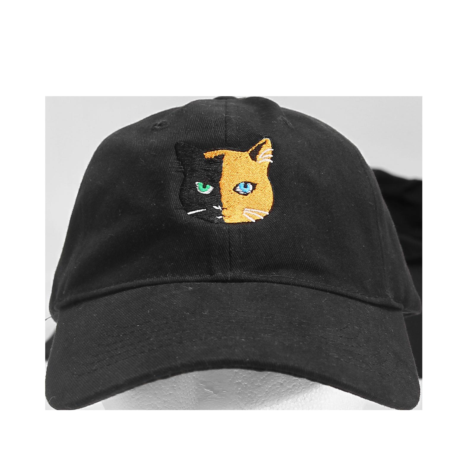 Venus - Black Dad Hat