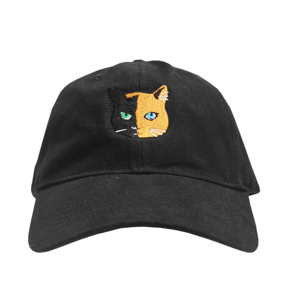 Venus - Black Dad Hat