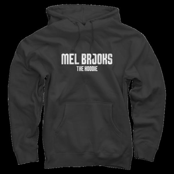 Mel Brooks - The Hoodie