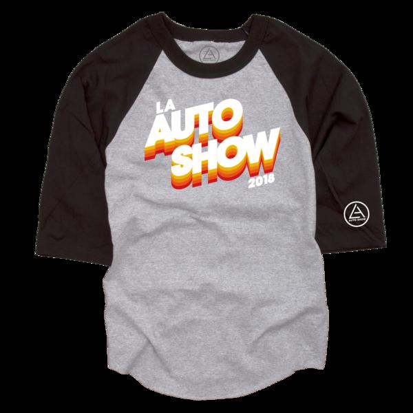 2018 Baseball T-Shirt