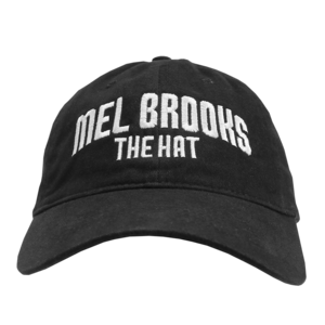 Mel Brooks - The Hat