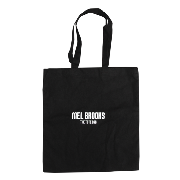 Mel Brooks - The Tote Bag