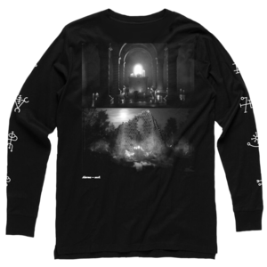 [SOLD-OUT] Shades - Alarma - Limited Edition Long Sleeve