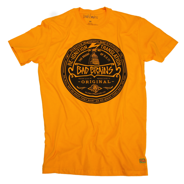 40th Coin Gold T-Shirt