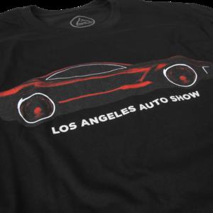 2018 Car T-Shirt