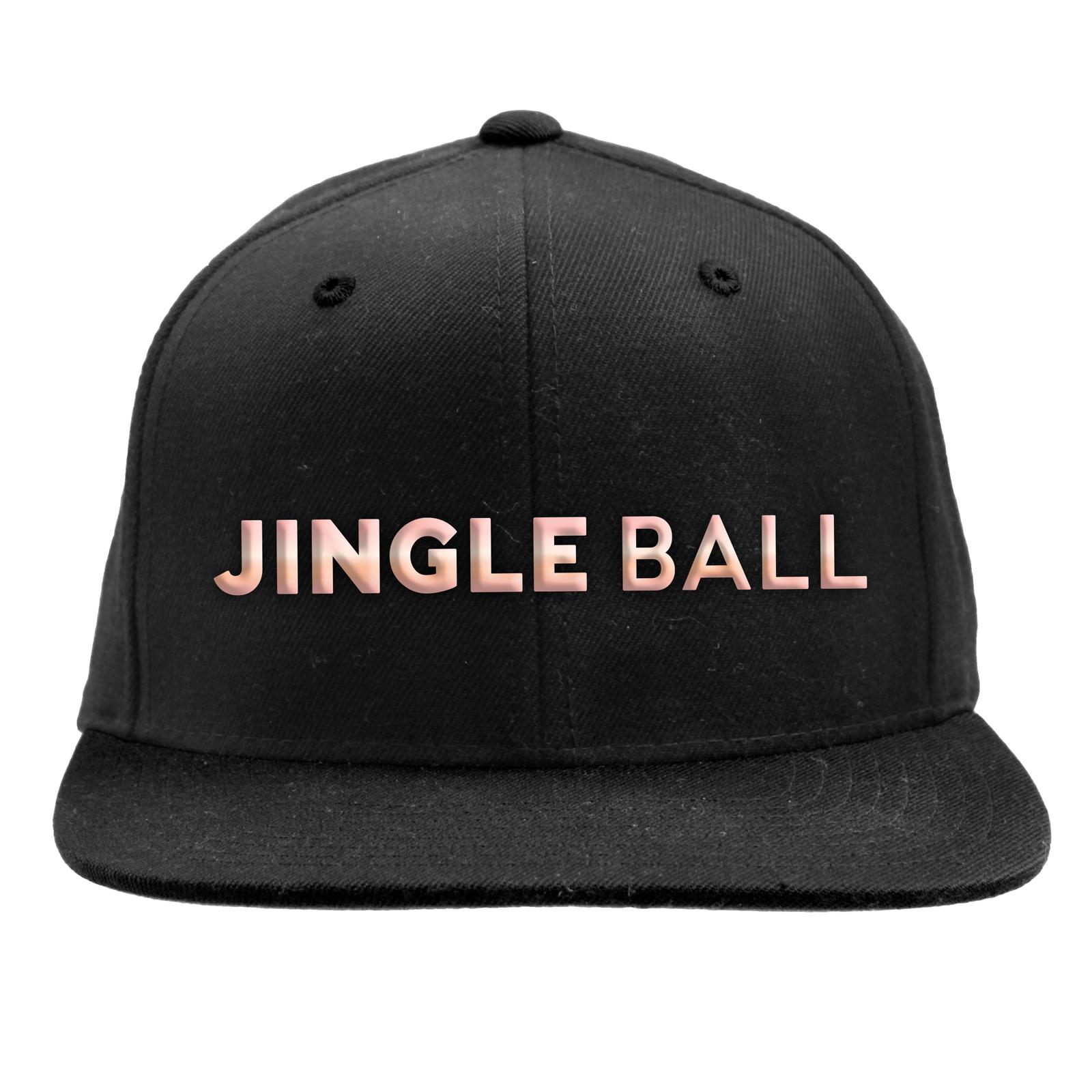 2018 Jingle Ball Tour Hat