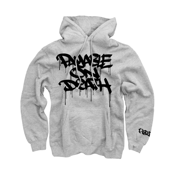 Payable On Death Pullover Sweatshirt