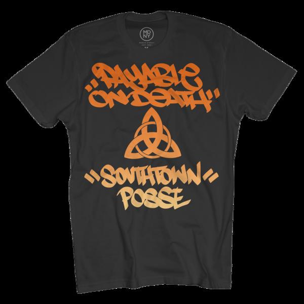 Southtown Posse T-Shirt