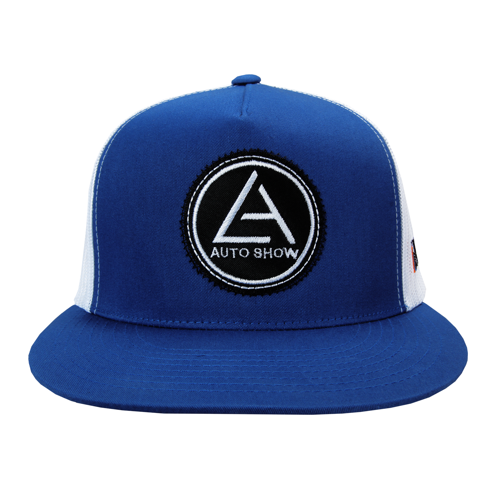 Be Moved Royal Meshback Hat