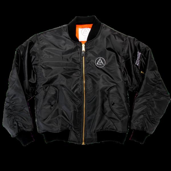 2018 Bomber Jacket