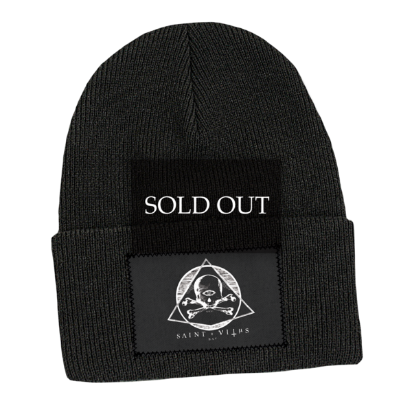 St. Vitus Winter Cap