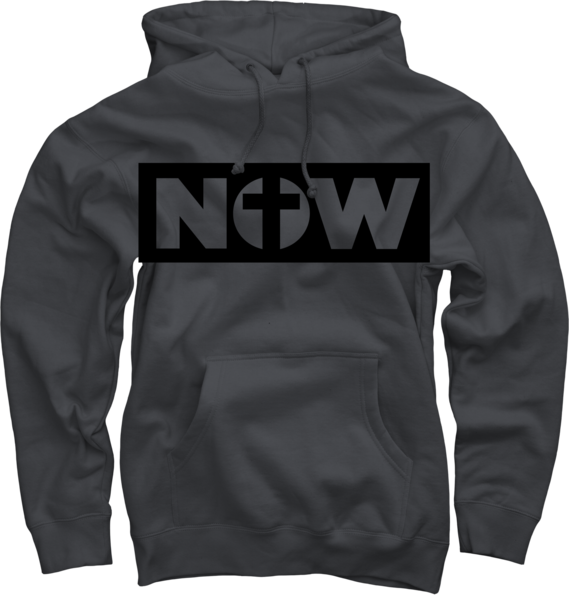 Now on Charcoal Pullover