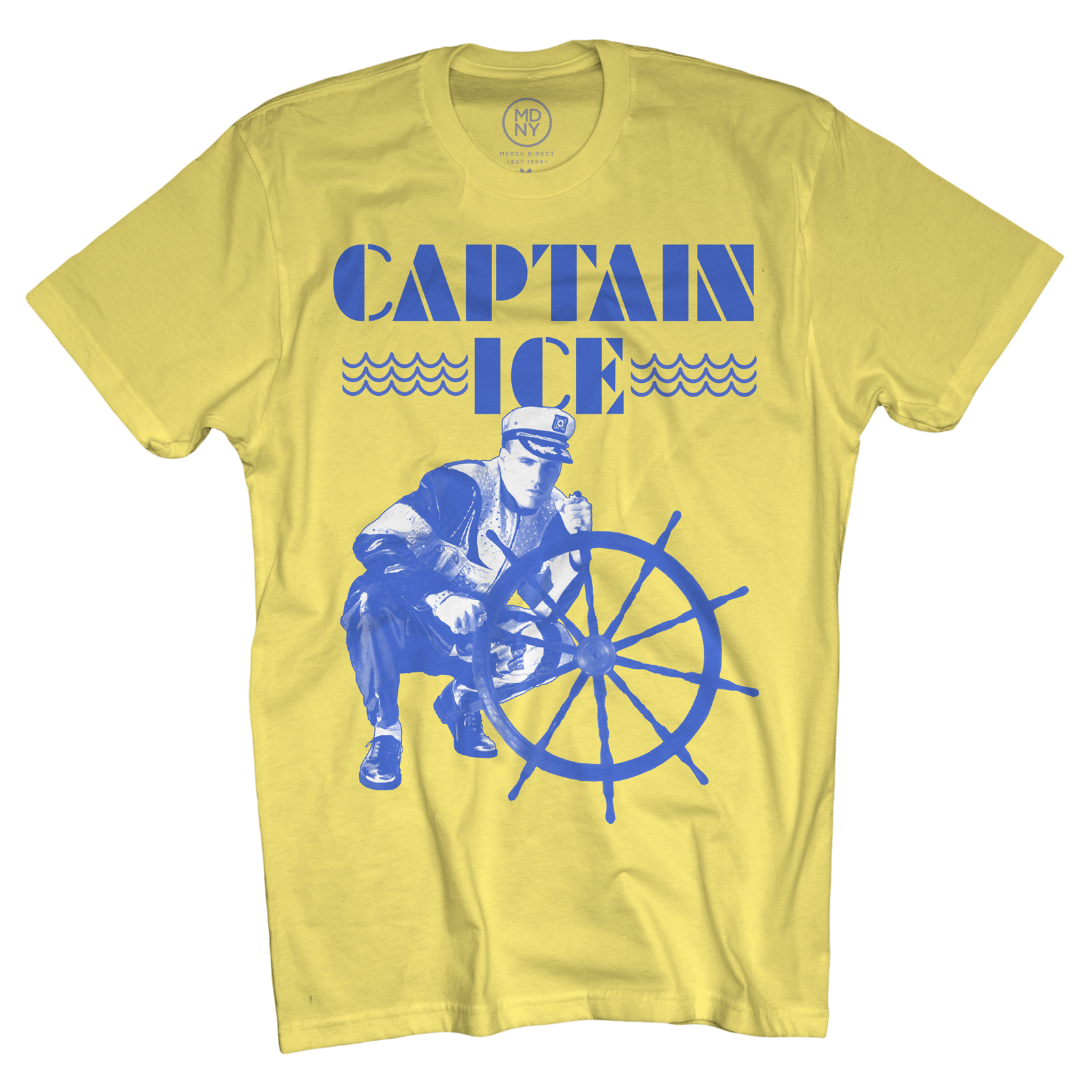 Captain Ice