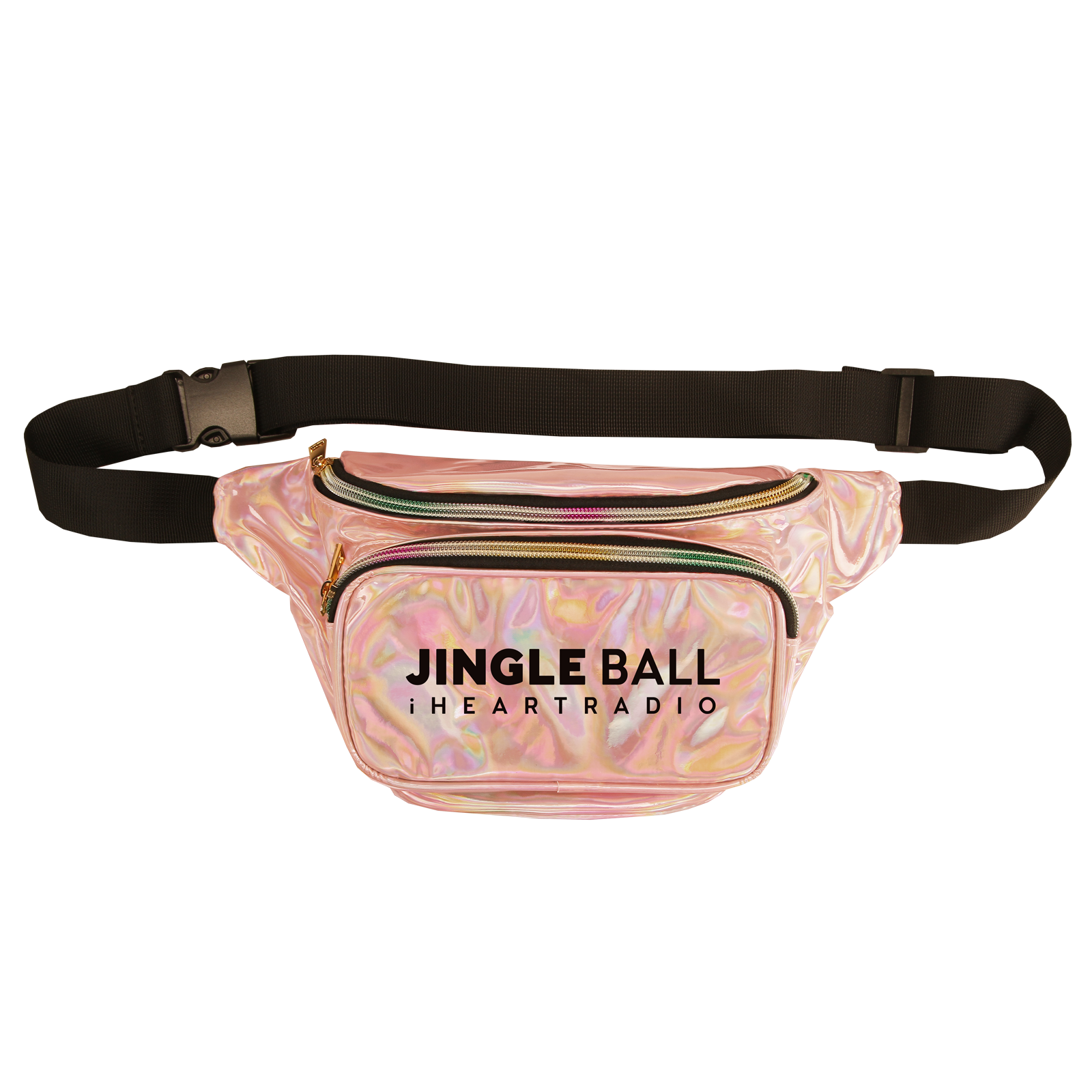 2018 Jingle Ball Tour Fanny Pack