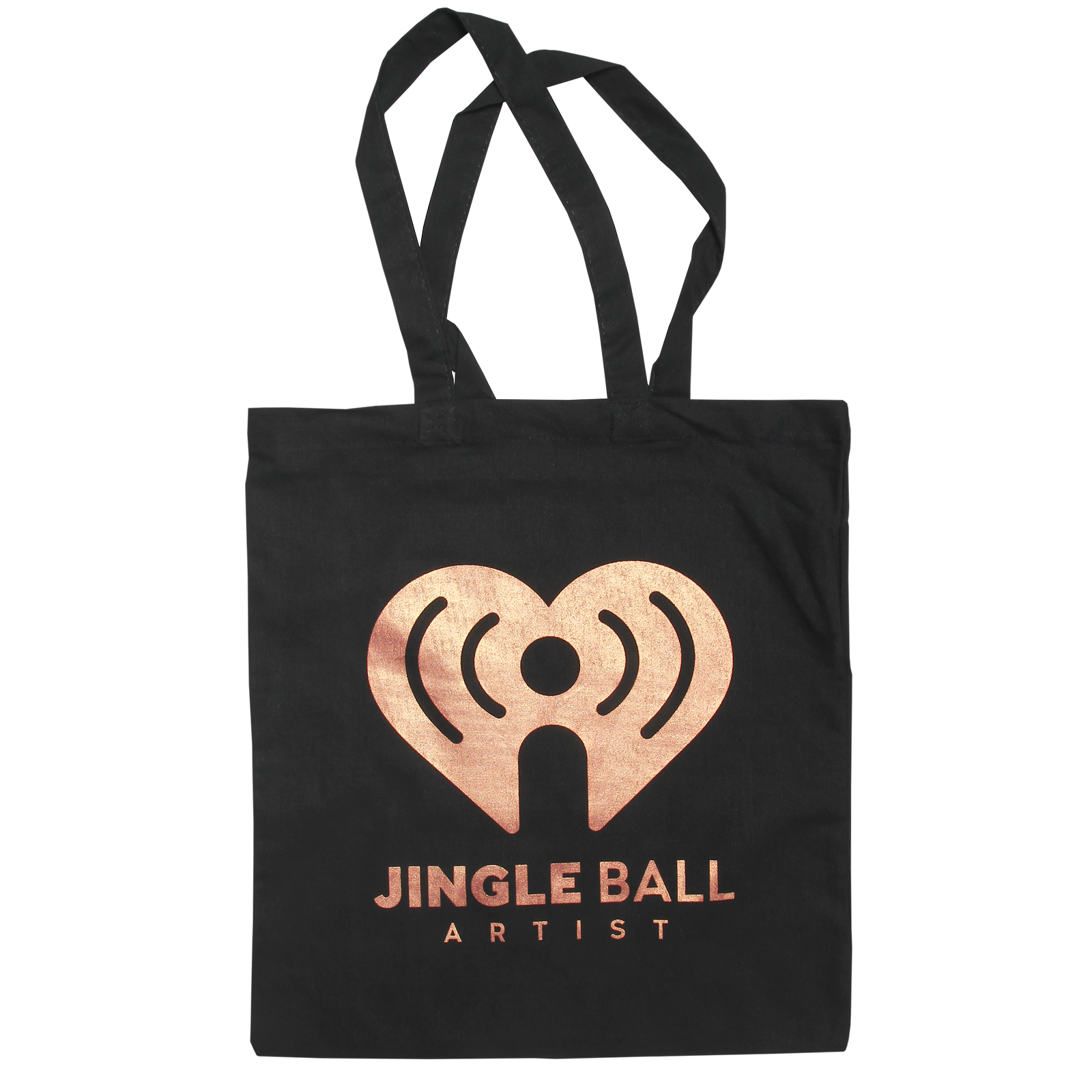 2018 Jingle Ball Tour Tote Bag
