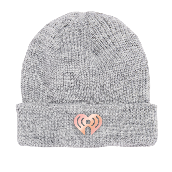 2018 Jingle Ball Tour Grey Beanie