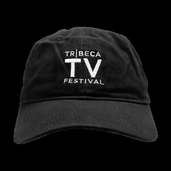 2018 TTVF Black Dad Hat