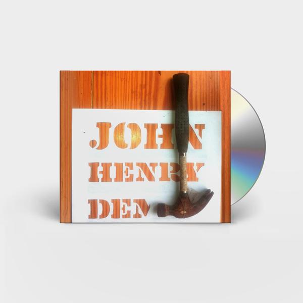 John Henry Demos