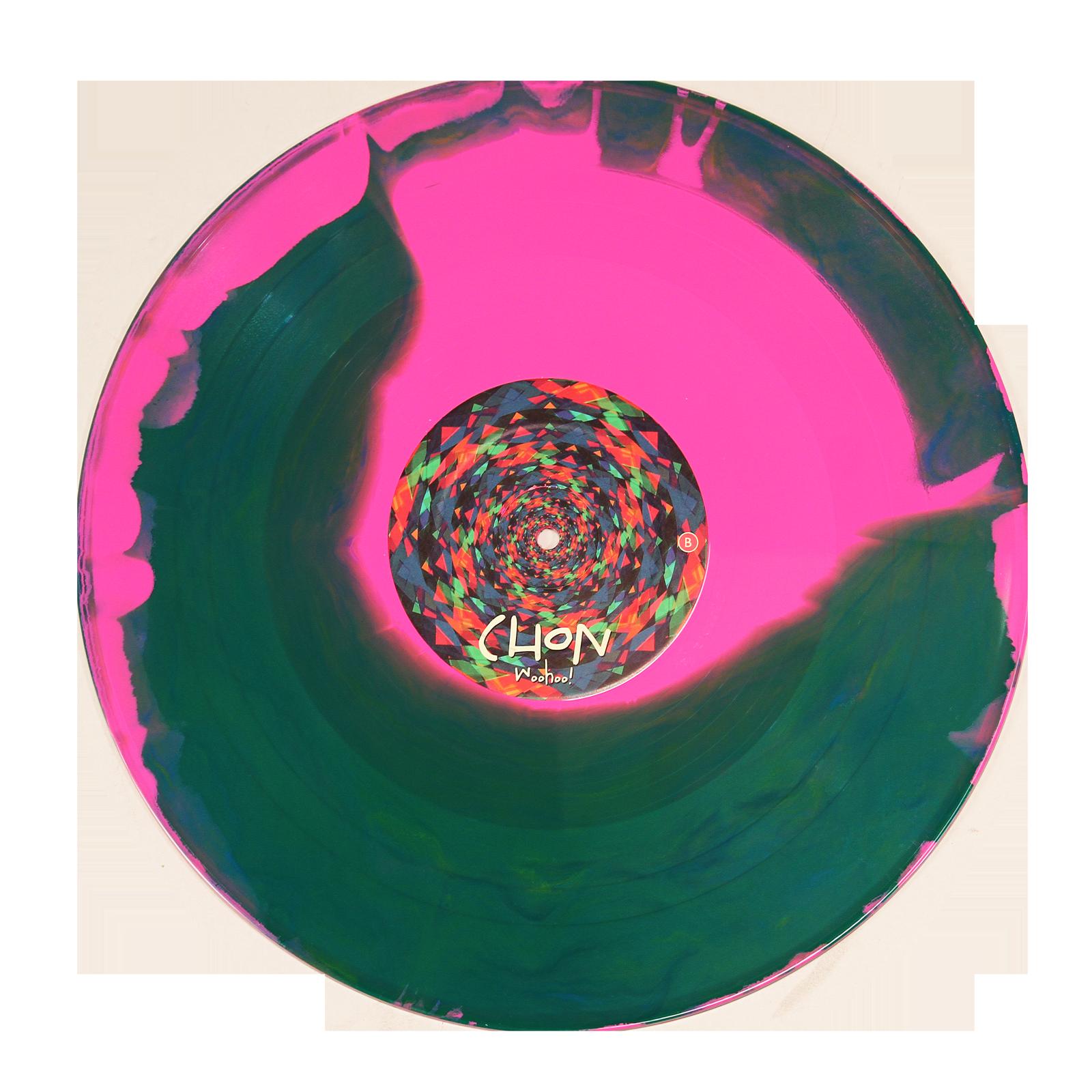 WooHoo! Vinyl